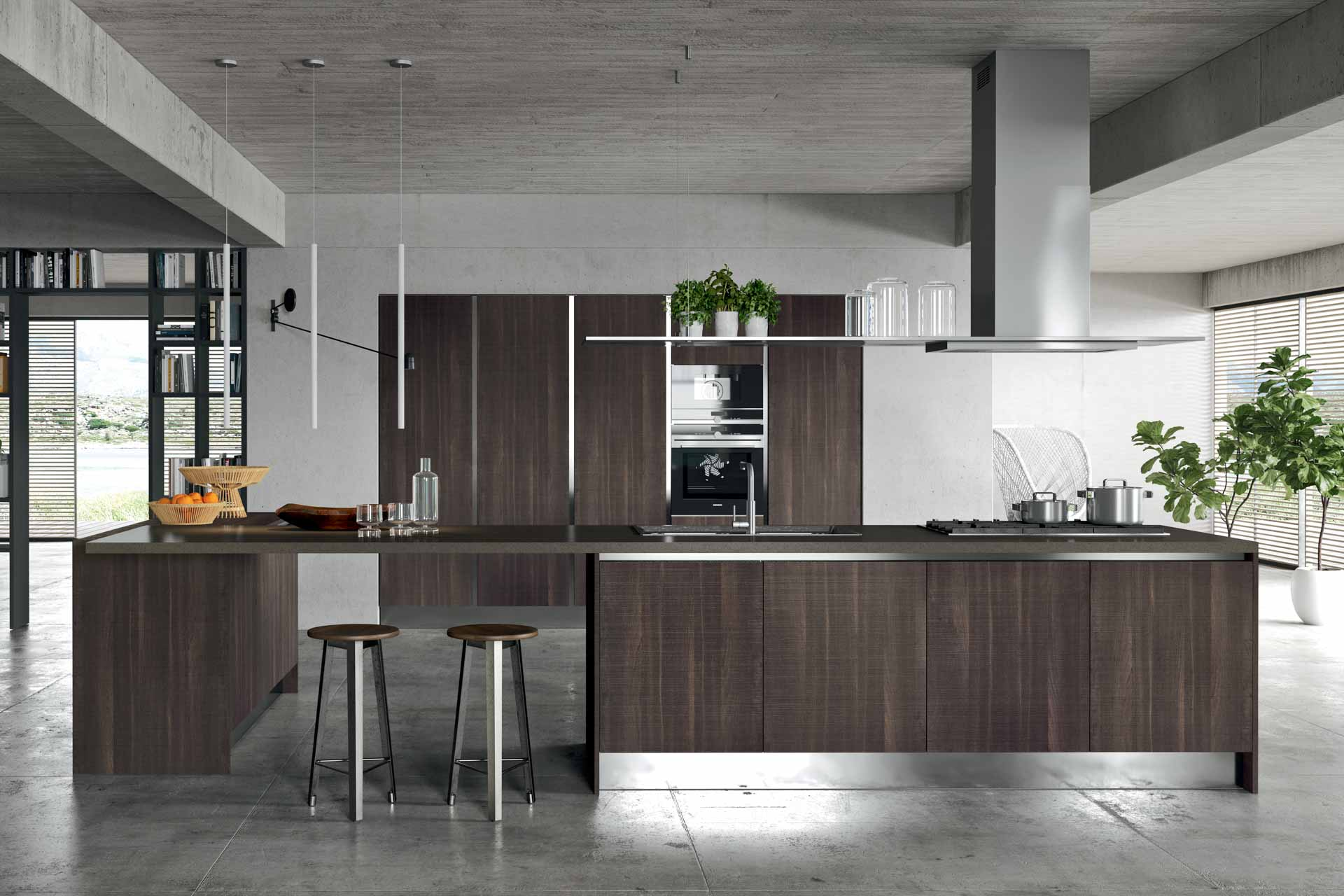 italy  a leader in kitchen designs  senior connections atl