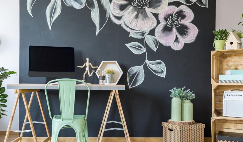 Stages of starting an interior design company
